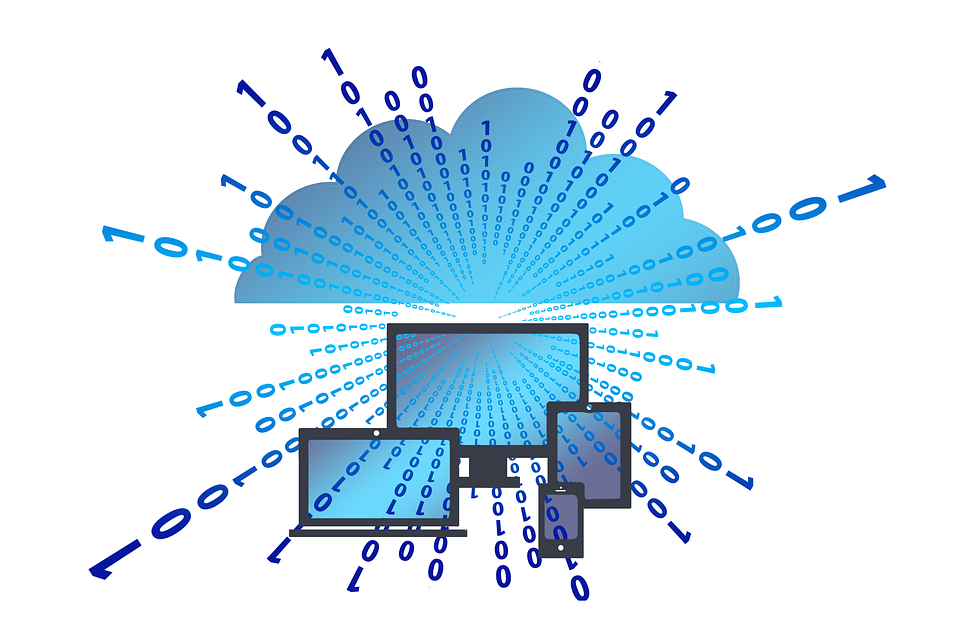 cloud migration service provider Dallas