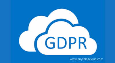 Is your cloud GDPR compliant?